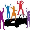 Movilidad compartida: bienvenidos a la