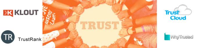 ¿Cómo establecer la confianza online? Más agregación y menos algoritmos