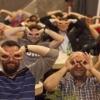 Reunimos a los visionarios que van a cambiar el mundo en el OuiShare Drinks Madrid