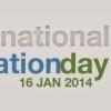 16 de enero - Día Internacional de la Colaboración - No faltes!