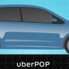 Primícia: UberPOP se lanza en Barcelona