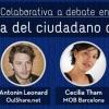 OuiShare Talk: La hora del ciudadano creador