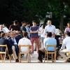 El Coche de barrio ya circula por las calles de Madrid