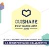 OuiShare Fest BCN: La Transformación Colaborativa