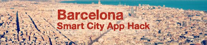 La economía colaborativa gana la edición de 2015 del Barcelona Smart City App Hack
