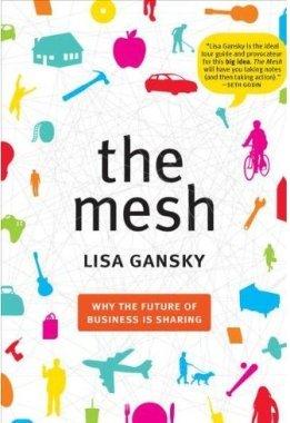 the mesh Para saber más