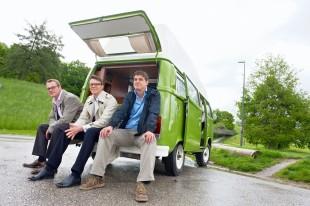 Fundadores de carpooling De Conduzco.es a Carpooling.es, entrevista a Juan Pérez (Country Manager)