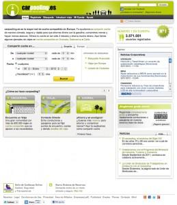 carpooling autostop homepage 259x300 De Conduzco.es a Carpooling.es, entrevista a Juan Pérez (Country Manager)