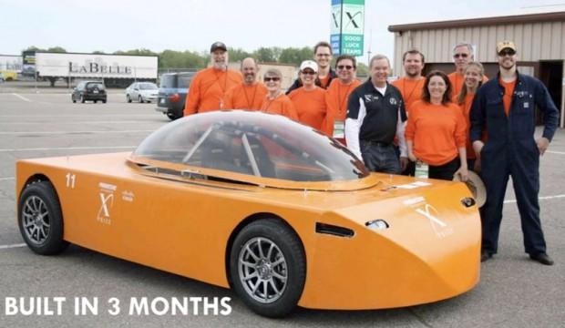 wikispeed 3 months 5 ideas revolucionarias del nuevo Henry Ford del automóvil