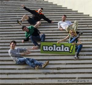 Equipo Uolala