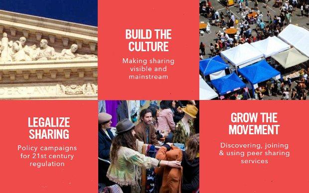 3 líneas de trabajo en Peers.org