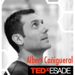 Albert Cañigueral - TEDxESADE 2014 - Platforms are eating the world