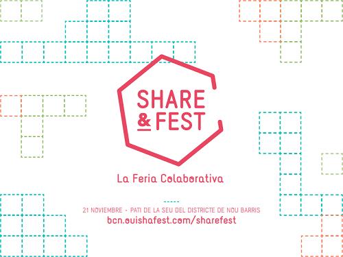 ShareFest OuiShare Fest