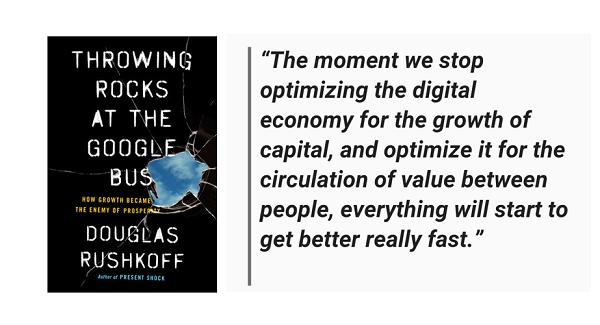 Cómo el crecimiento se convirtió en enemigo de la prosperidad