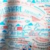 OuiShare sale a la luz. OuiShare Summit en París (Mayo) + OuiShare Drinks en Barcelona (16 Julio)