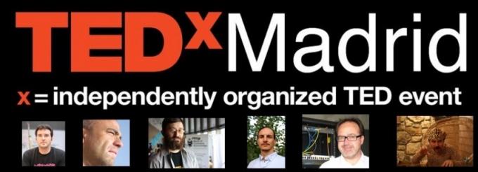 La economía colaborativa en TEDxMadrid