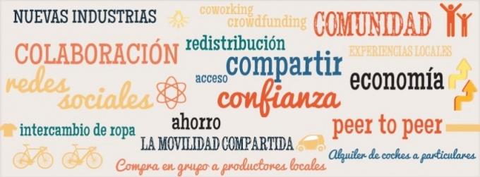 Datos del consumo colaborativo en España 2012 (y II)
