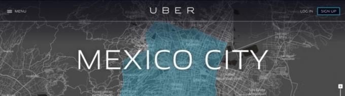 """Rodrigo Arévalo de Uber: """"No es sólo moverse, sino tener una gran experiencia haciéndolo"""""""