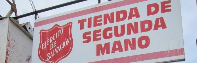 El mercado de la 2a mano en España se revoluciona