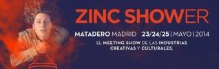 ZincShower 2014 y la economía colaborativa