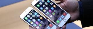 El iPhone6 dispara la segunda mano del iPhone5