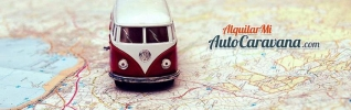 AlquilarMiAutoCaravana: turismo + movilidad colaborativa