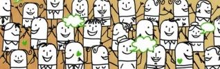 La reputación lo es todo en la economía colaborativa