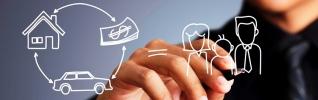 Las aseguradoras se ponen las pilas con el consumo colaborativo