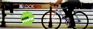 Philock: compartir bicicleta gracias a la tecnología