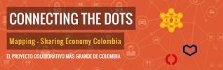 Mapeando la economía colaborativa en Colombia