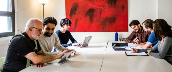 Previsiones para el coworking 2016-2020