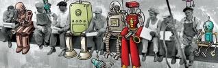 Reshaping Work Barcelona 2019: Futuro(s), trabajo(s) y un nuevo contrato social