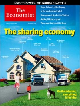 The Economist - Sharing Economy