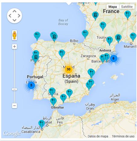 mapa comparteplato