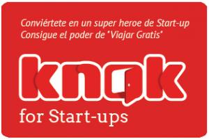 knok-for-start-ups