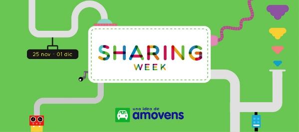 Sharing Week Amovens