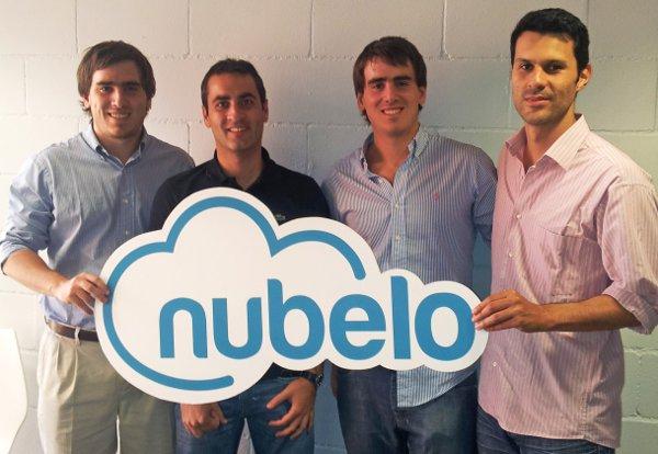 Fundadores de Nubelo