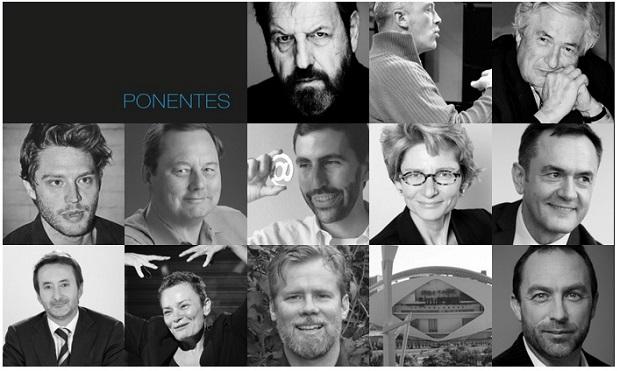 Ponentes Fórum Impulsa 2014