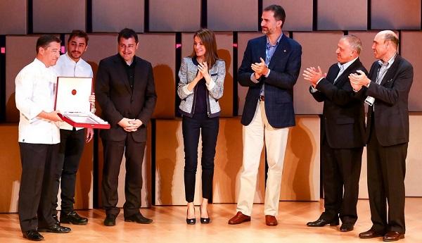 Premios Fundación Príncipe de Girona