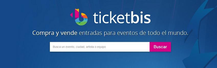 entrevista a ticketbis compra venta de entradas entre particulares