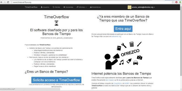 timeoverflow