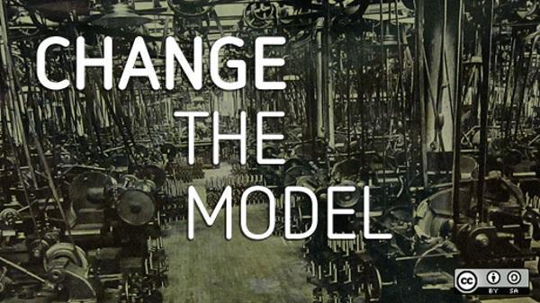 Cambio de modelo