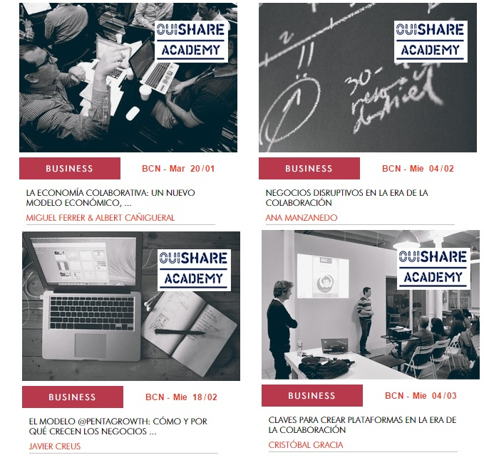 Foxize - OuiShare Academy