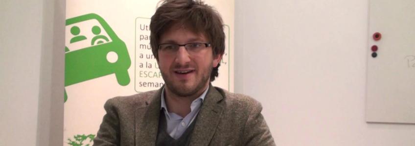 Diego Hidalgo - CEO de Amovens