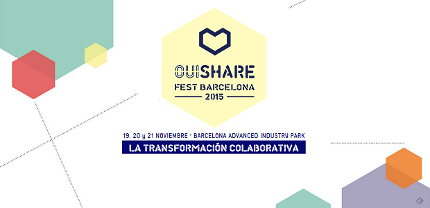 OuiShare Fest Barcelona