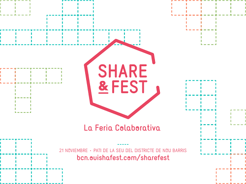 ShareFest - OuiShare Fest Barcelona